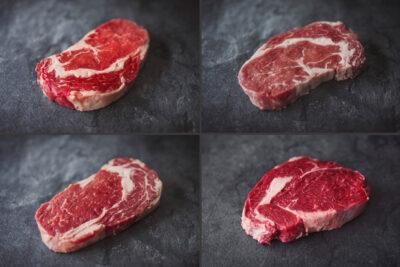 steak stufen