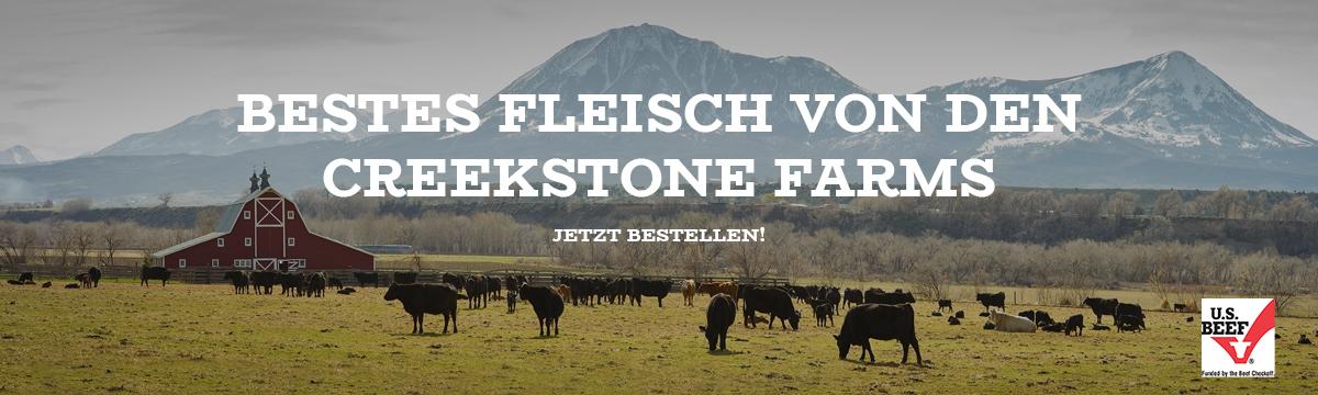 Creekstone Farms - Fleischrebellen 2021